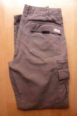 Pantalón hombre talla 38