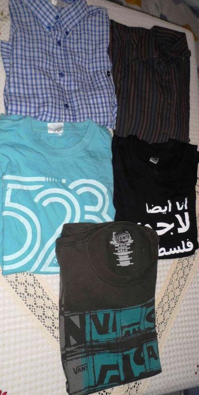 Camisetas talla l a guayaco