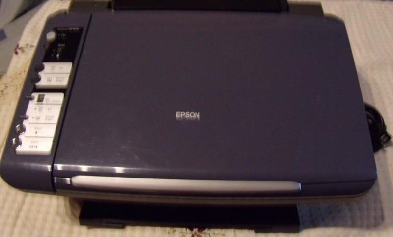 Impresora epson stylus dx7400 a guayaco