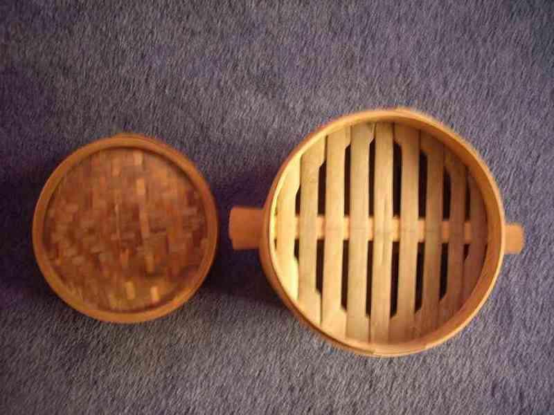 Cesto de bambú (ninde77)