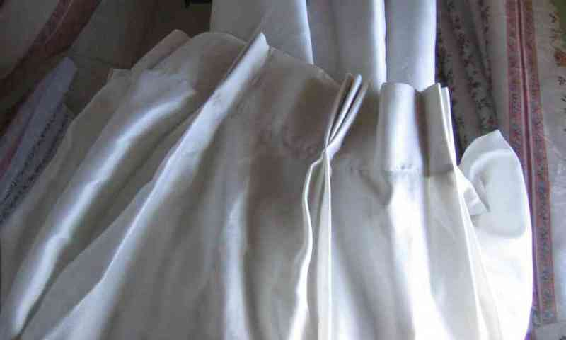 Cortinas visillo (kelpie de albacete)