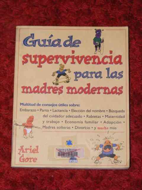 Libro para los padres