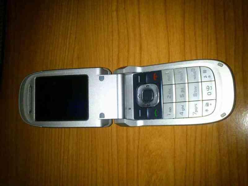 Nokia (no se modelo, ver foto)