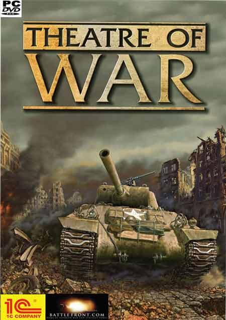 Juego pc theatre of war-lola2012