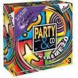 Juegos de mesa (party & co, trivial, uno...)