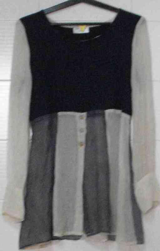 Camisa talla l-remidmarin