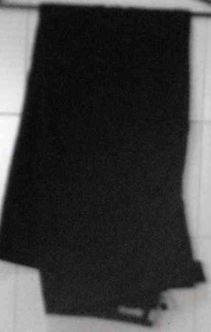 Pantalon negro talla 42-44-remidmarin