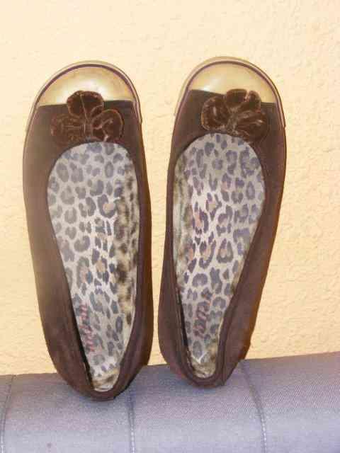 Zapatos nº 40