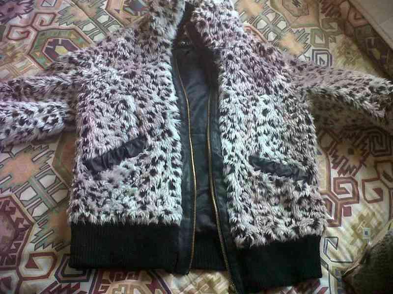 Regalo chaqueta chica  03