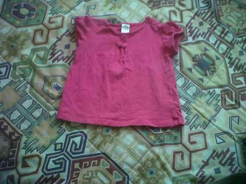 Regalo camiseta  nena 008