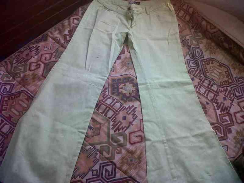 Regalo pantalon chica 010