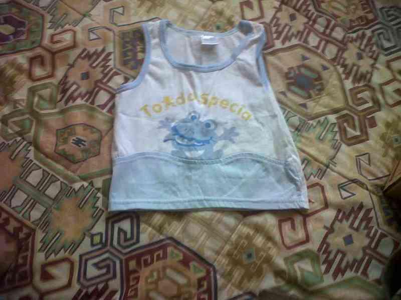 Regalo camiseta niño 014
