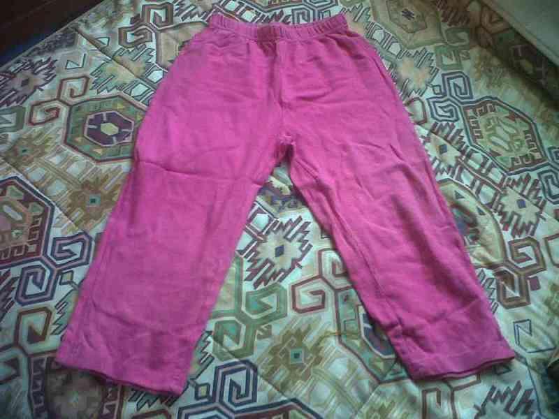 Regalo pantalon niña 017