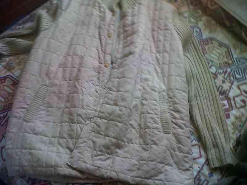 Regalo chaqueta chica 023