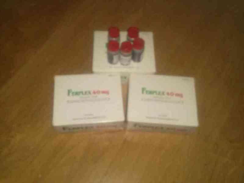 Ferplex 40 mg