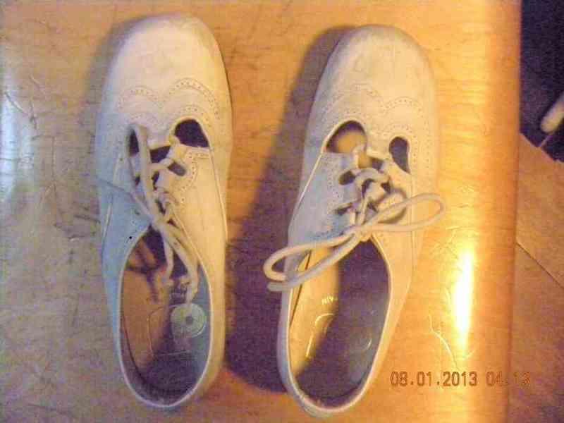 Zapatos talla 34