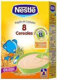 Cerealles para beb3