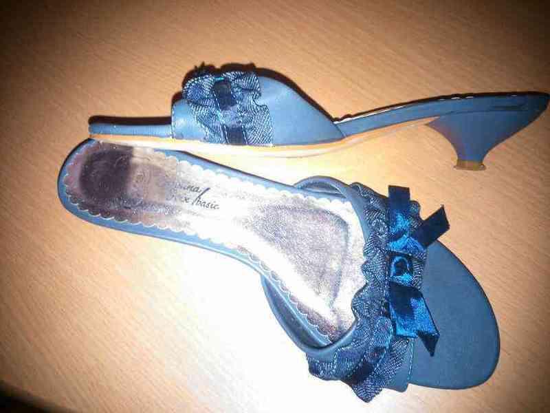 Zapatos n°37