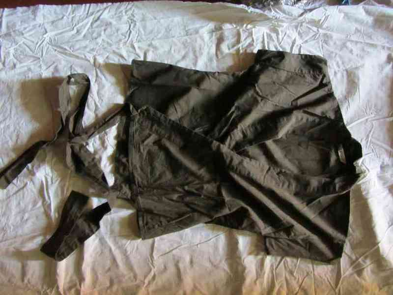 Camisa mango, talla m