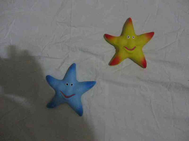 Estrellas para pared