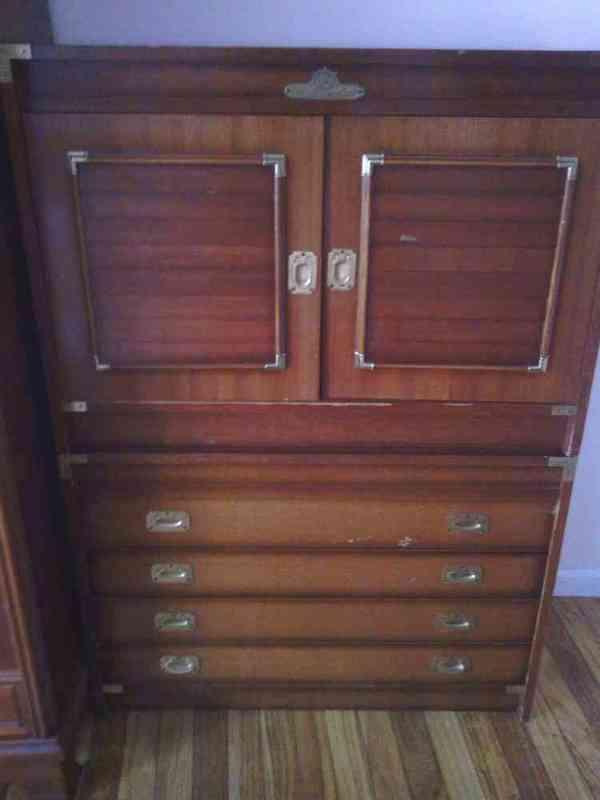 Modulos de armario