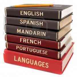 Libros idiomas