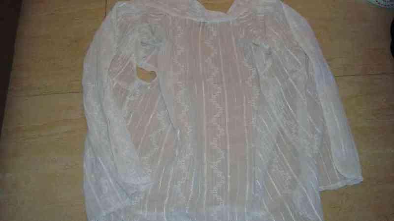 Camisa talla g