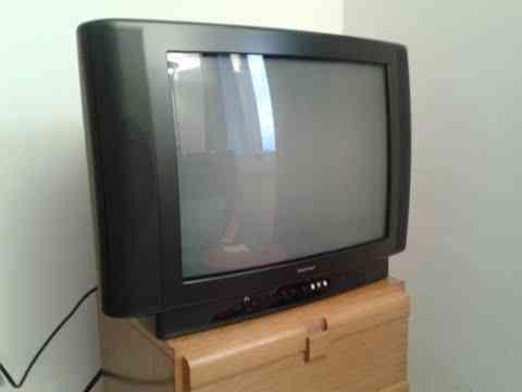 "Televisor 22"""