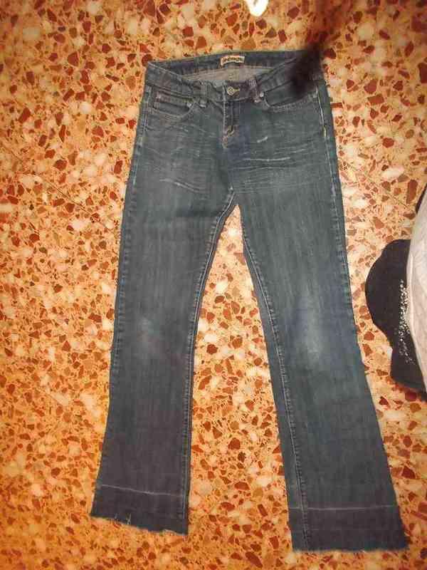 Pantalon mujer 1