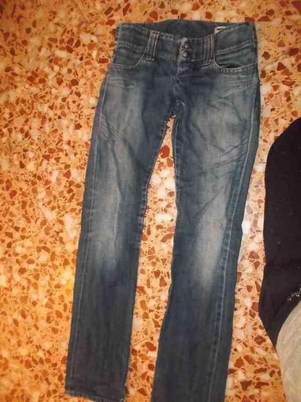 Pantalon mujer 2