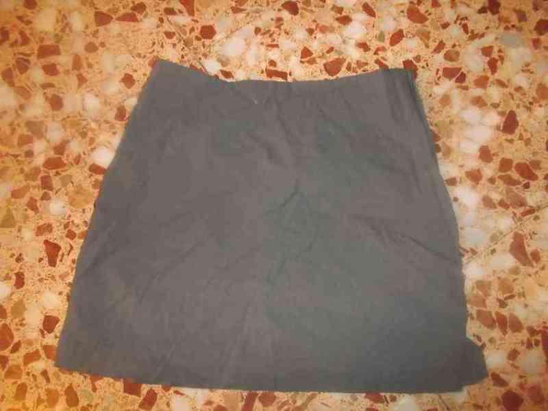 Falda elastica 2