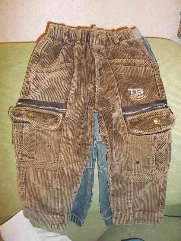 Pantalon  3 años