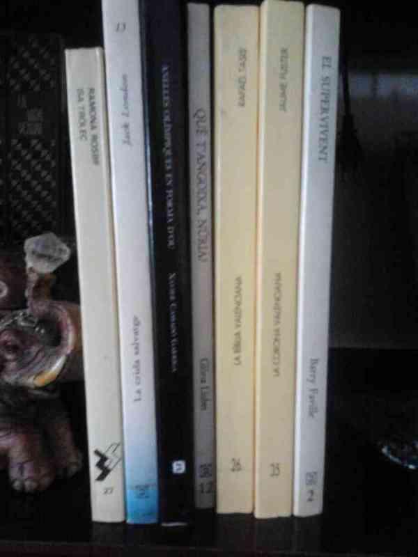 Regalo libros literatura valenciano
