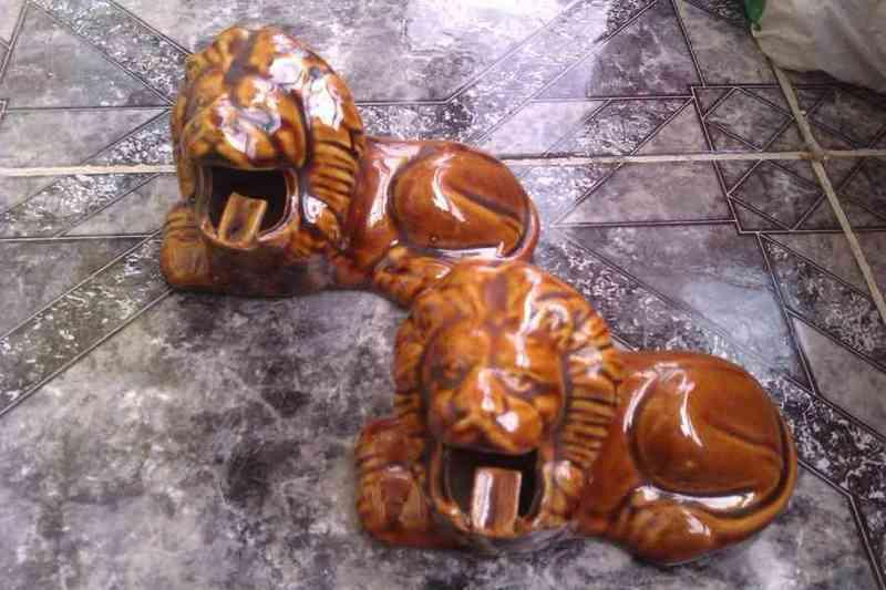 2 ceniceros leon