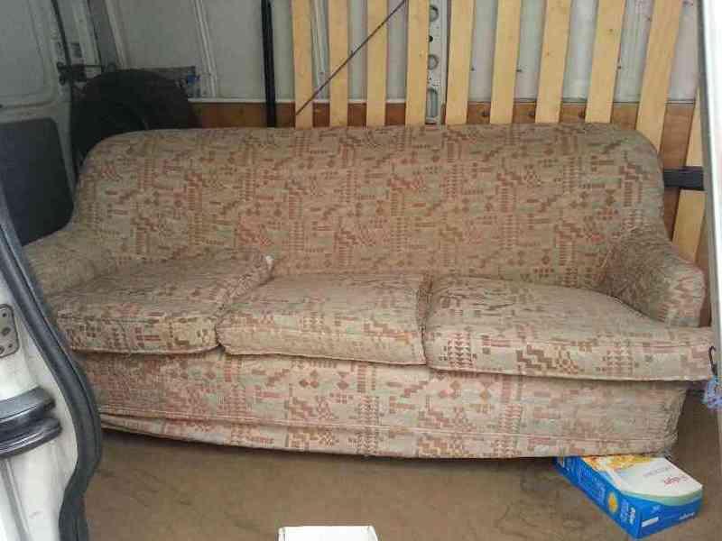 Regalo sofa zona lucero