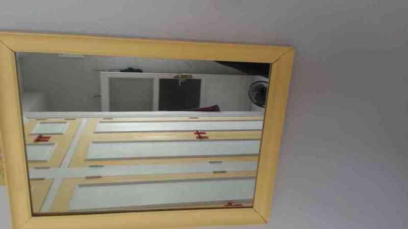 Espejo de 75 x 57