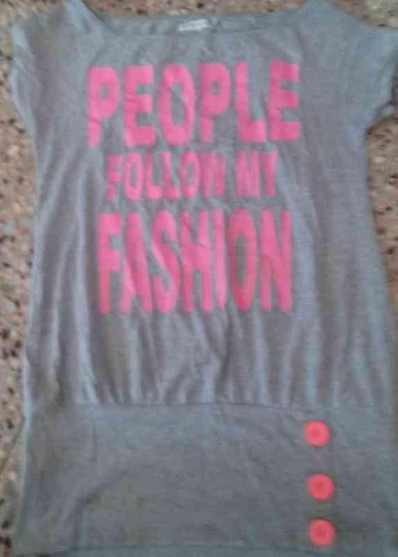 Camisa mujer 2