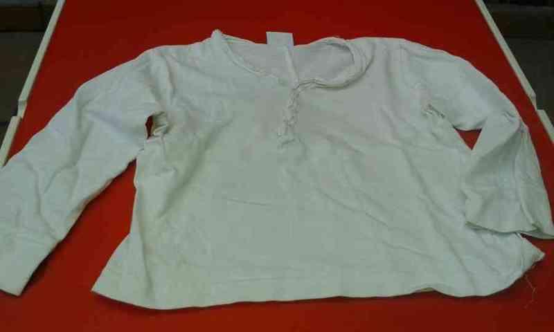 Camiseta talla 2