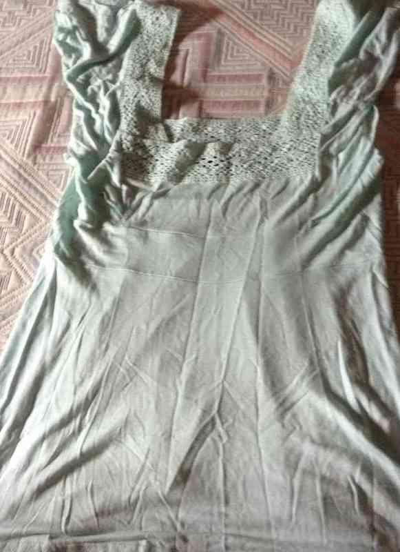 Camiseta talla s-m