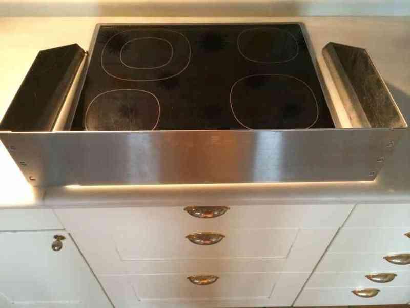 Regalo protector placa cocina ikea sevilla andaluc a espa a - Protector antisalpicaduras cocina ...
