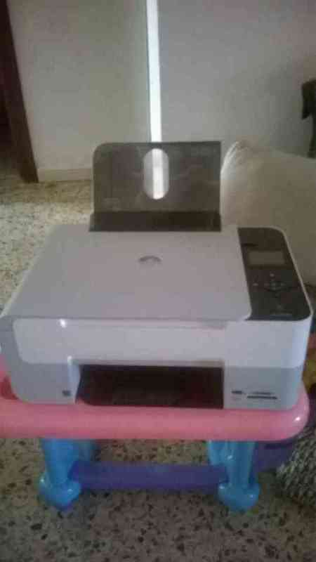 Impresora multifuncional dell valdemoro