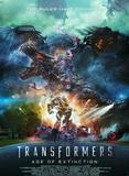 Entrada cine zaratán: transformers