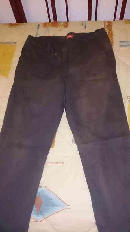 N 199 pantalon chica talla m(antespepe1945)