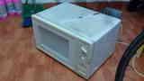 Microondas fagor integrado 1300w