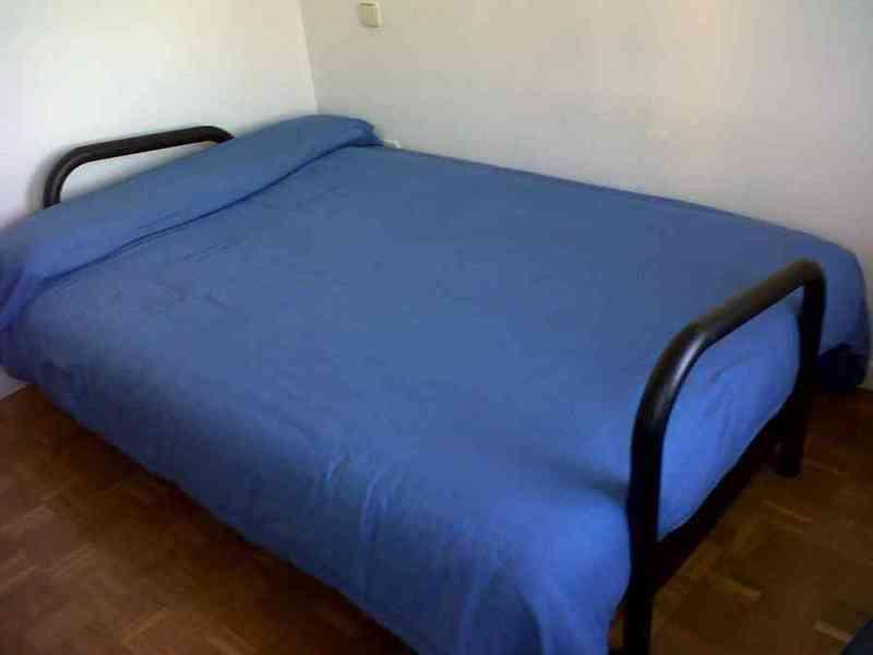 Regalo sofa-cama zona asamblea de madrid