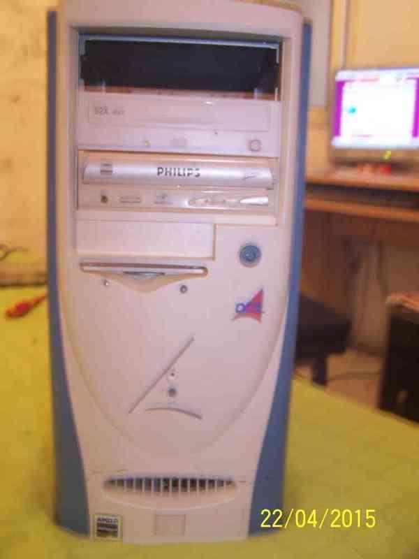 Regalo ordenador