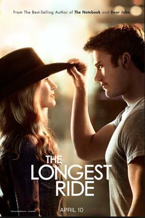 Preestreno cine: el viaje mas largo