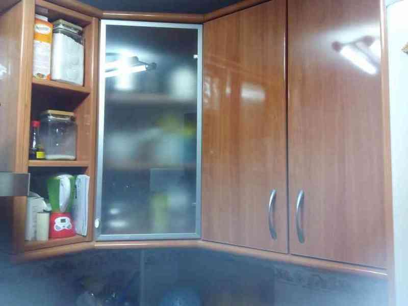 Regalo muebles cocina m laga andaluc a espa a for Regalo muebles de cocina