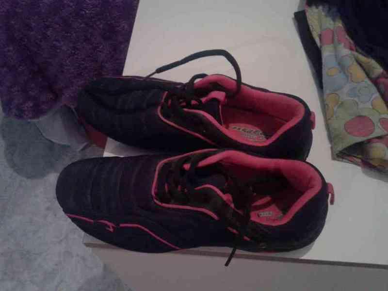 Zapatillas de deporte chica