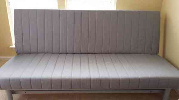 Regalo colch n sof cama ikea beddinge lovas madrid for Busco sofa cama